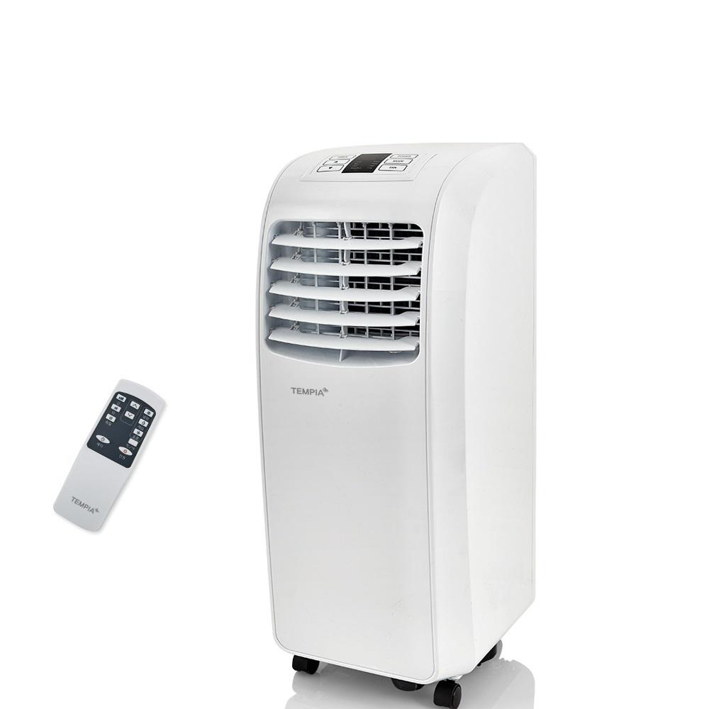 템피아 실외기NO 이동식 미니 에어컨 냉방 TPA-7000K