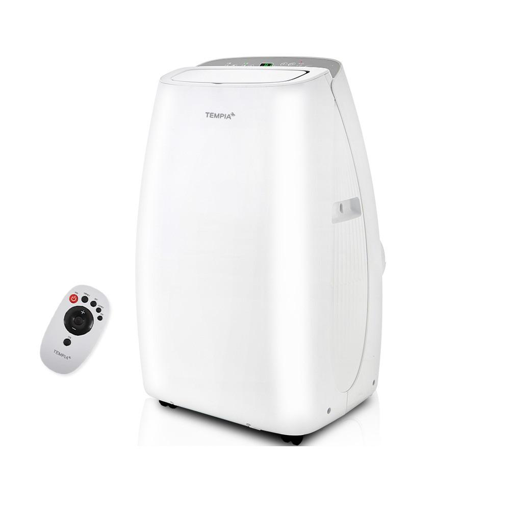 템피아 실외기NO 이동식 미니 에어컨 냉방 TPA-10000K