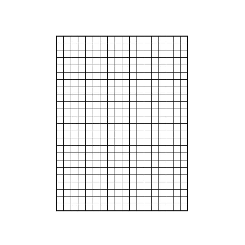 JNCP 휀스망 90x120cm 메쉬망 네트망 철망 악세사리진열대 방묘 후크, 1개