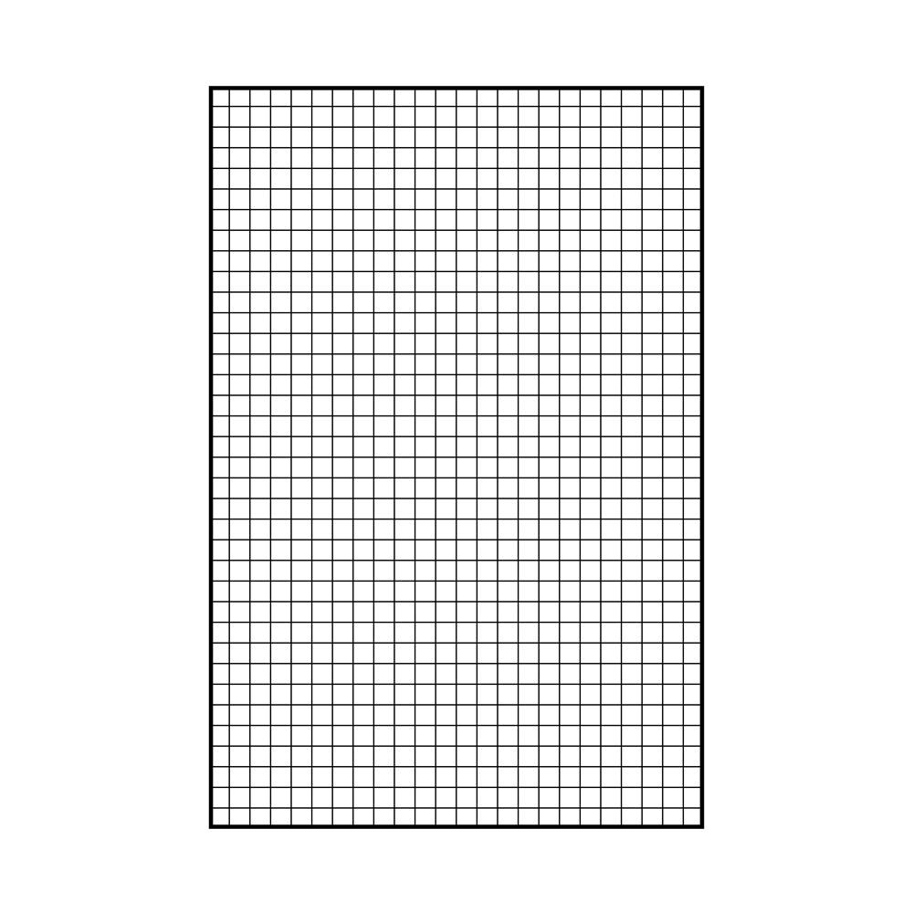 JNCP 휀스망 120x180cm 메쉬망 네트망 철망 악세사리진열대 방묘, 1개 (POP 285867883)
