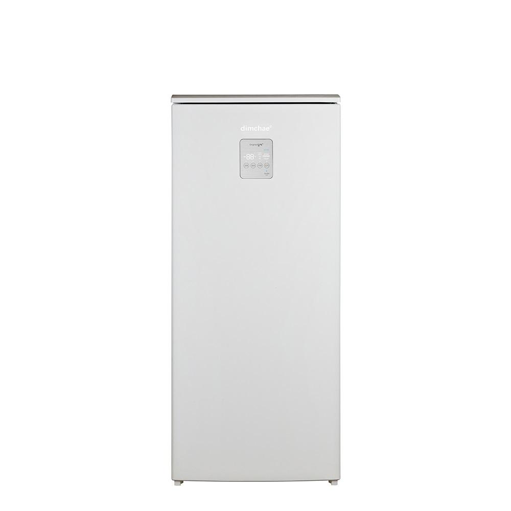 딤채 (포토리뷰글라스락3.7L증정) EDS10DFMMWS 102리터 스탠드형 김치냉장고