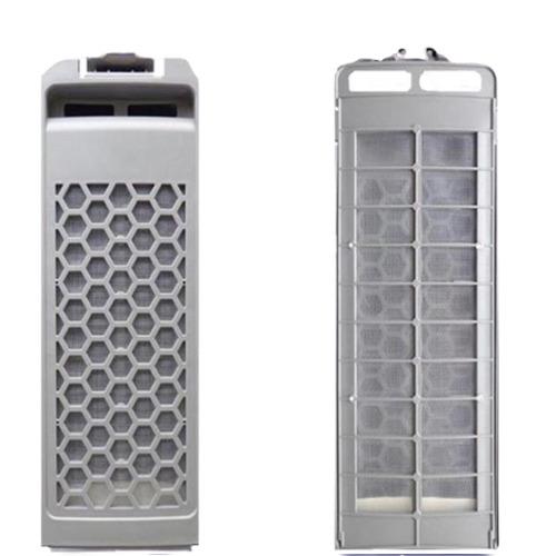 넥스템 삼성세탁기 다이아몬드필터1개 다이아몬드 세탁기망 거름망1P, 1개, 다이아몬드필터-8-306518821