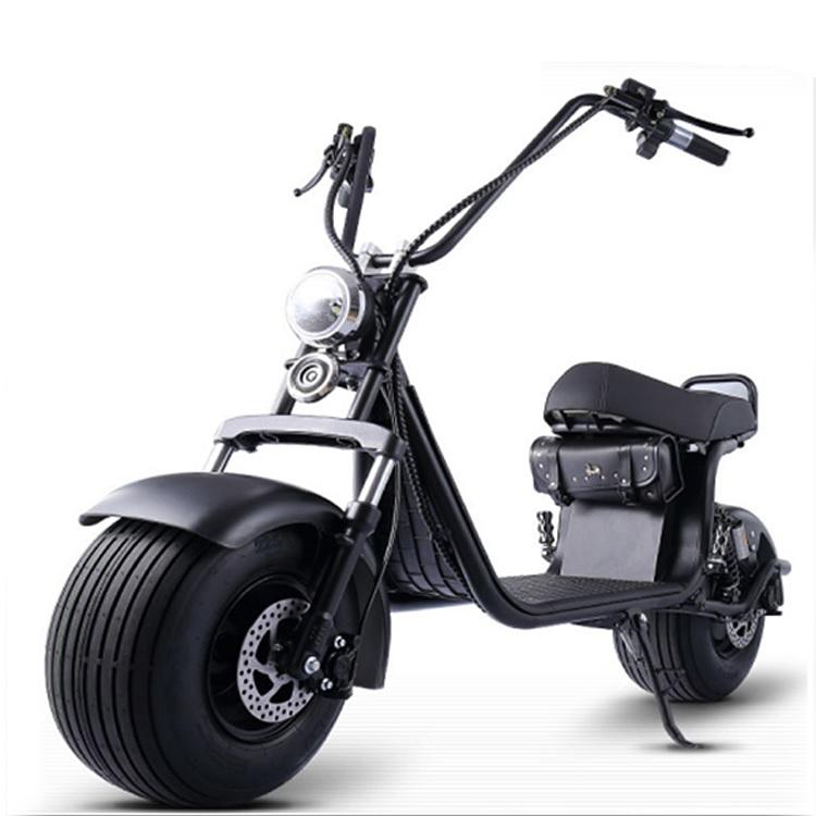 NEX X9 배터리탈부착할리전동오토바이 1500W 60V12A 20A 속도45km 주행거리60km 2인승 18인치타이어 보조의자 등받이 xpro 전기자전거 전동오토바이 전기스쿠터, 8, 12A