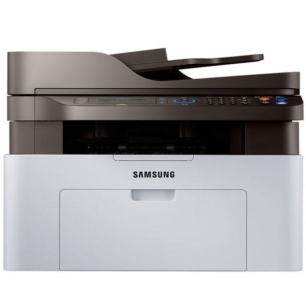 삼성 흑백 레이저 복합기 SL-M2074F, 혼합 색상