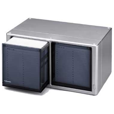 펠로우즈 120 CD 원터치 박스, 90684