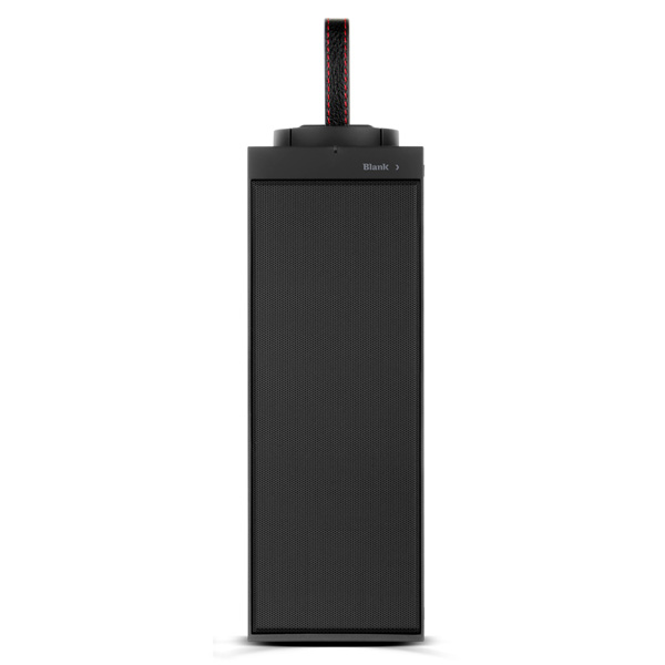 아이리버 블루투스스피커 사운드마크 BTS-H5N, 블랙