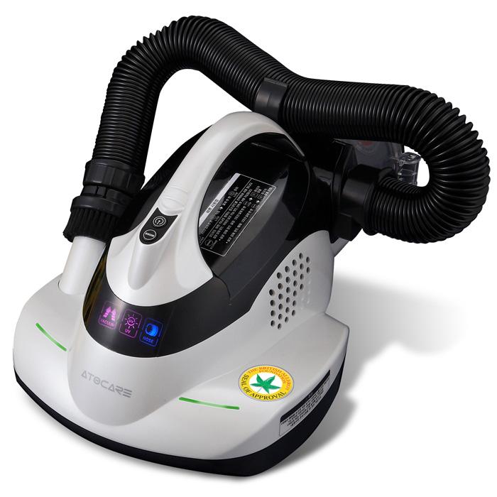 아토케어 자외선 살균 진공 침구청소기 EP-9000