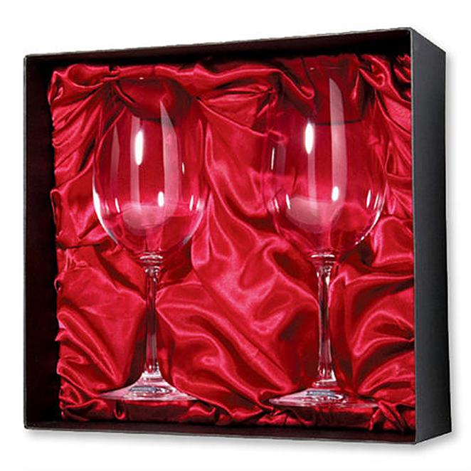 슈피겔라우 비노비노 보르도 와인잔 선물세트 620ml 2P