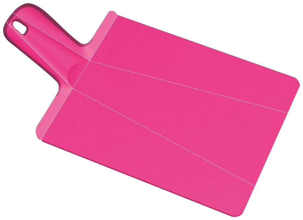 조셉조셉 접이식도마 PLUS 대, 핑크