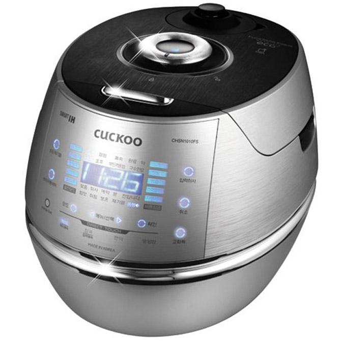 쿠쿠 IH 압력밥솥 CRP-CHS1010FS 10인용