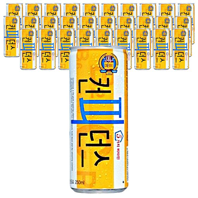 동아오츠카 컨피던스 비타민음료 250ml, 30개