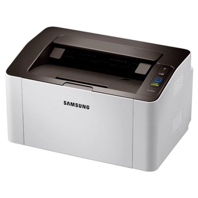 삼성전자 흑백 레이저프린터, SL-M2027W