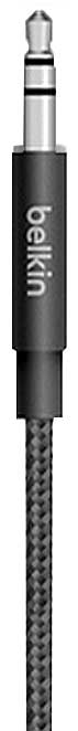 벨킨 믹스잇업 메탈릭 오디오 AUX 케이블