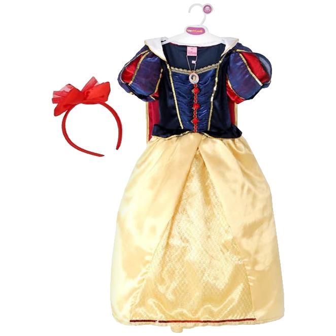 백설공주 드레스 최신형