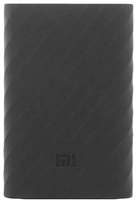 샤오미 보조배터리 호환용 케이스 10000mAh, 1세대 10000mAh, 블랙