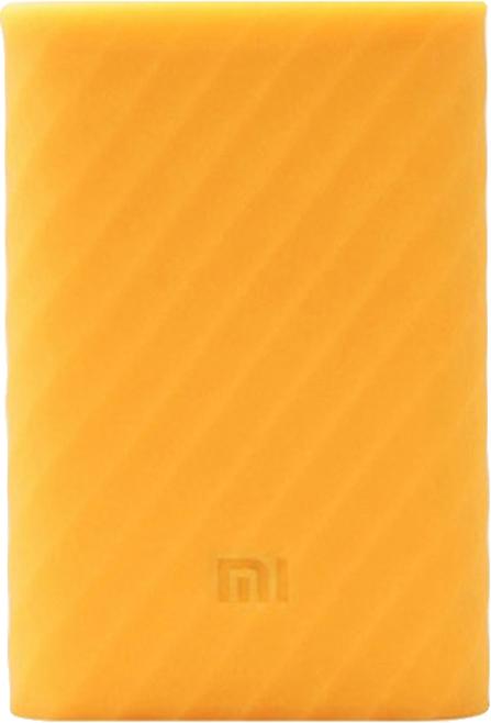 샤오미 보조배터리 호환용 케이스 10000mAh, 1세대 10000mAh, 오렌지