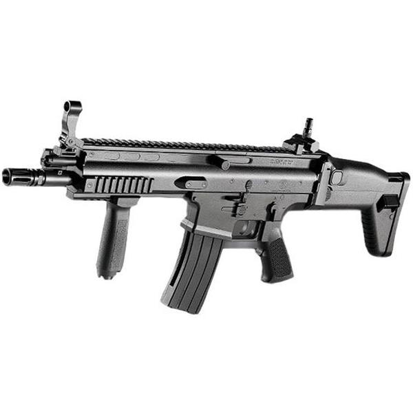 아카데미과학 에어건 FN SCAR-L CQC BLACK, 1개