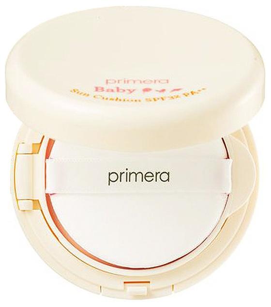 프리메라 베이비 선 쿠션 SPF32 PA++, 15g, 1개_어린이 선크림 쿠션