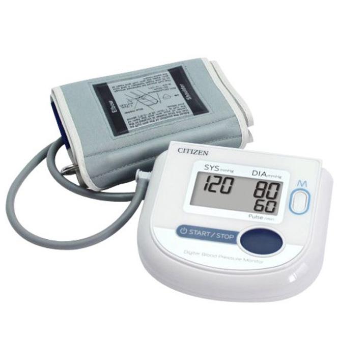 시티즌 자동 혈압계 CH-453, 1세트