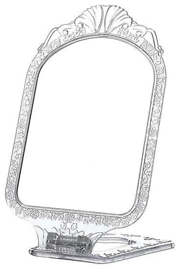 라비나 공주 스탠드 거울 L, 1개