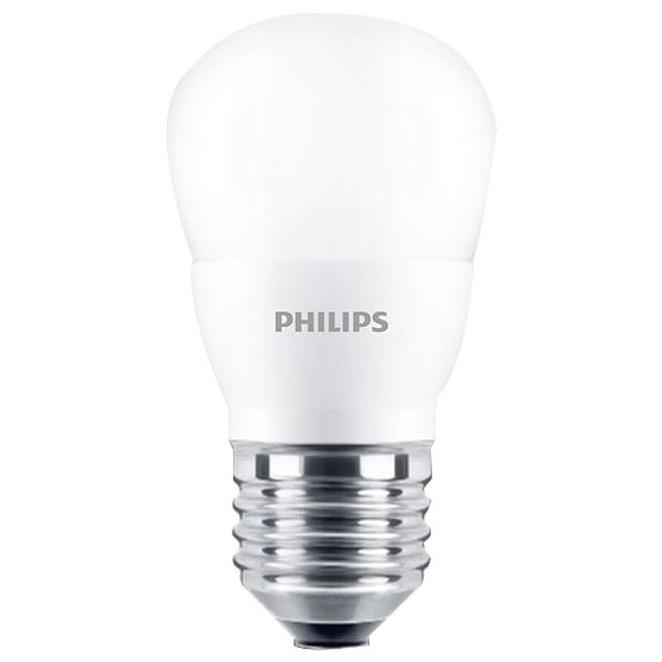 필립스 LED 전구 3W, 전구색, 1개