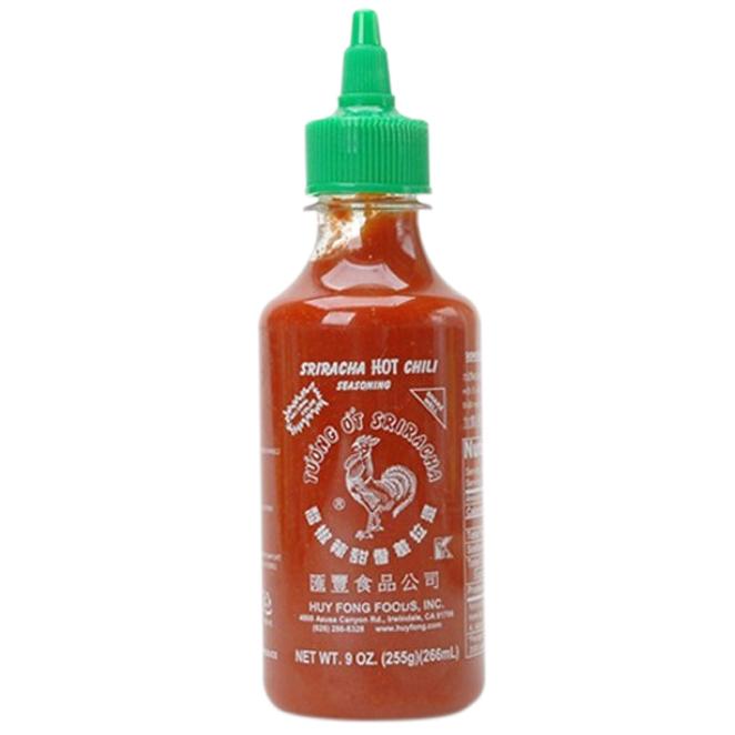 허이펑 닭표 스리라차 핫 칠리 소스, 255g, 1개