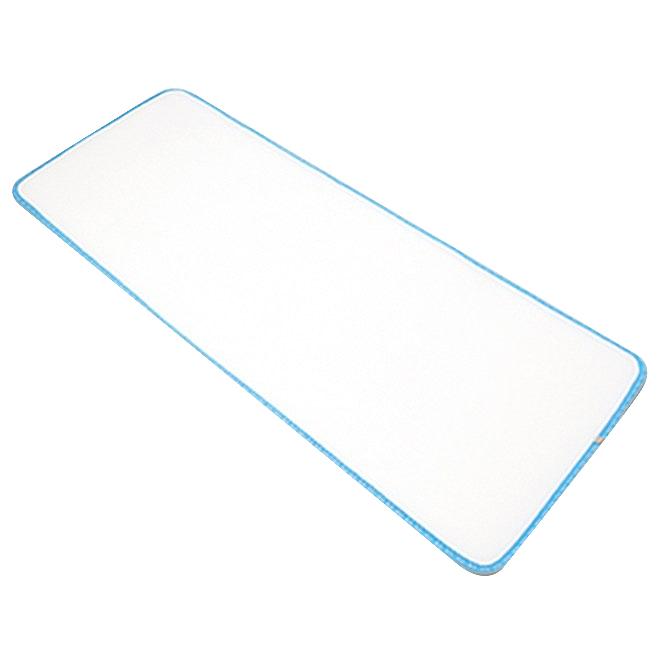 3D 에어매쉬 쿨매트 1인용, 블루