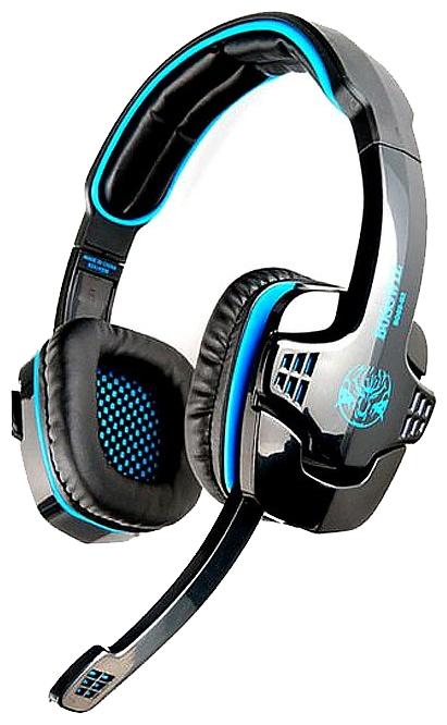 BOSS-G2 헤드셋, NONE, 블루