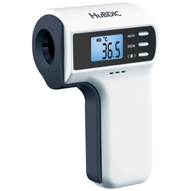 휴비딕 써모파인더 비접촉식 적외선 체온계 FS-300, 1