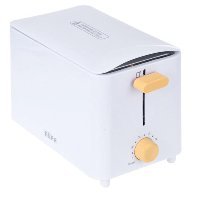 유파 2단 팝업 토스터, TSK-P202