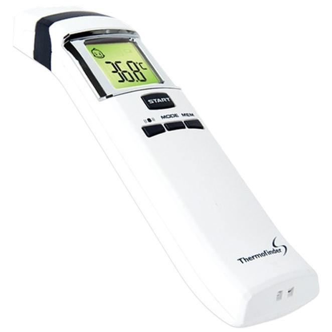휴비딕 써모파인더 에스 비접촉식 적외선 체온계 HFS-900, 1개