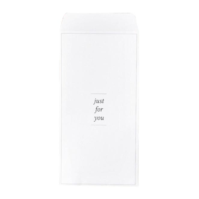 왈가닥스 현금봉투 10P, 175 x 85 mm, Just For You