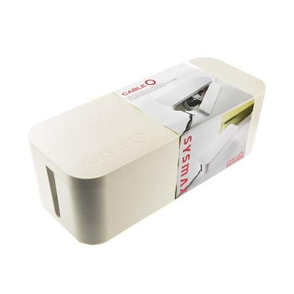 에스제이 시스맥스 68010 멀티탭 보관함 대 - 44931, 1개