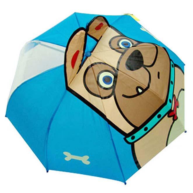 아동용 캐릭터 입체 우산