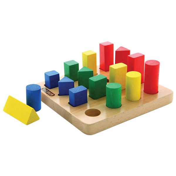 토도리브로 원목교구 칼라도형 맞추기 학습완구  혼합 색상토도리브로 원목교구 도형시계  1개레츠토이 즐거운 숫자 저울 놀이 유아