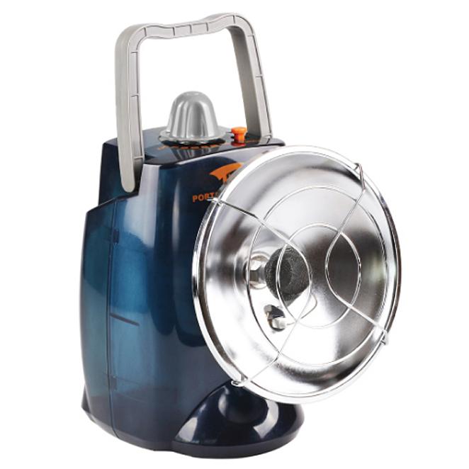 티에라 포터블 가스히터 TH-3200, 네이비, 1개