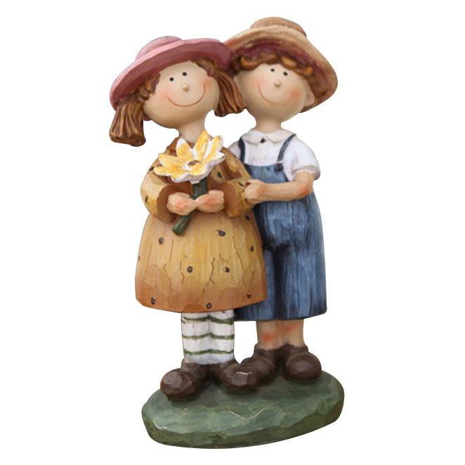 행복한마을 인테리어소품, 유앤아이서있는아이