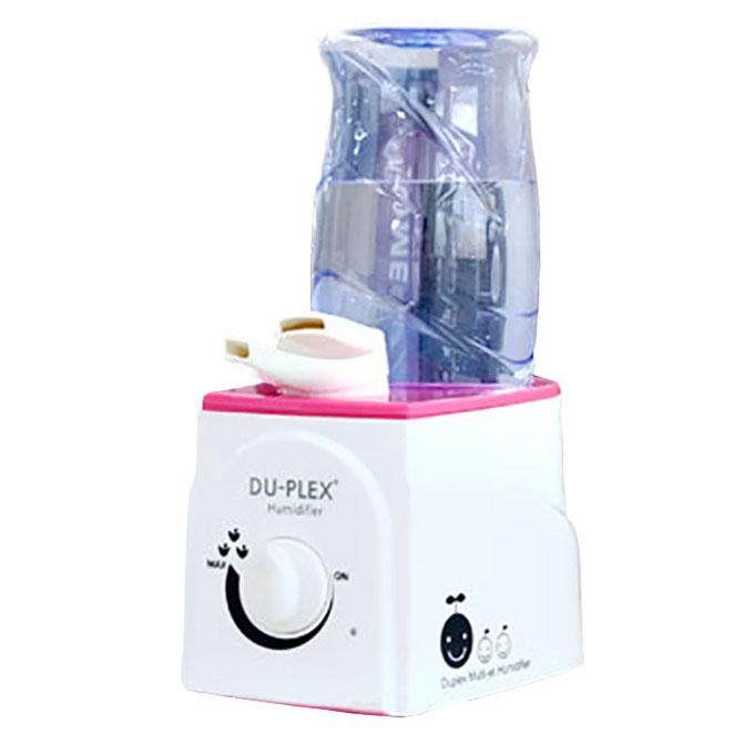 듀플렉스 초음파 가습기 DP-5500UH 1L, 핑크