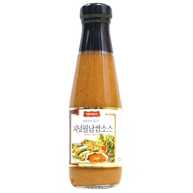 하이몬 피넛 월남쌈 소스, 230g, 1개