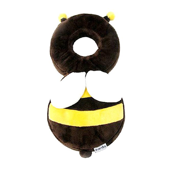 아가드 유아용 아이쿵 머리보호대, 꿀벌