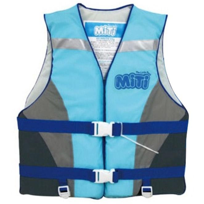 위니코니 미티 수영보조용품 50kg, 블루