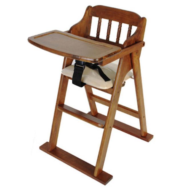 네츄럴홈 유아용 식탁의자, 유러피언엔틱