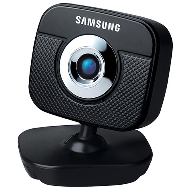 삼성전자 PC 화상카메라 SPC-A1200MB, 블랙