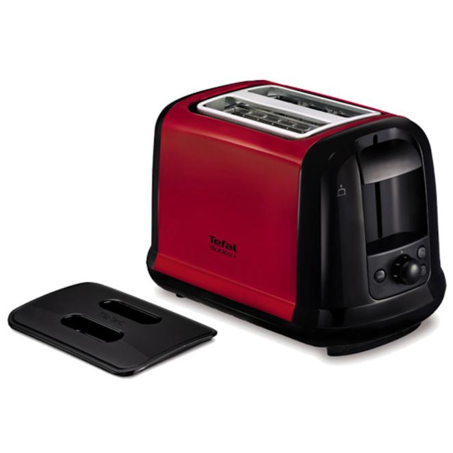 테팔 수비토 플러스 레드 토스터, TT262DKR