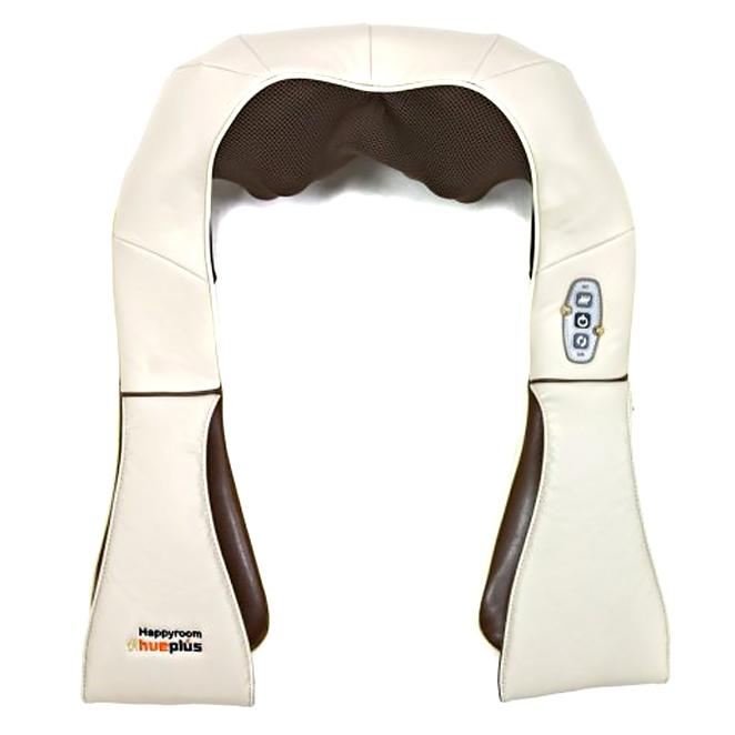 휴플러스 목어깨 안마기 HPM-150, 1개