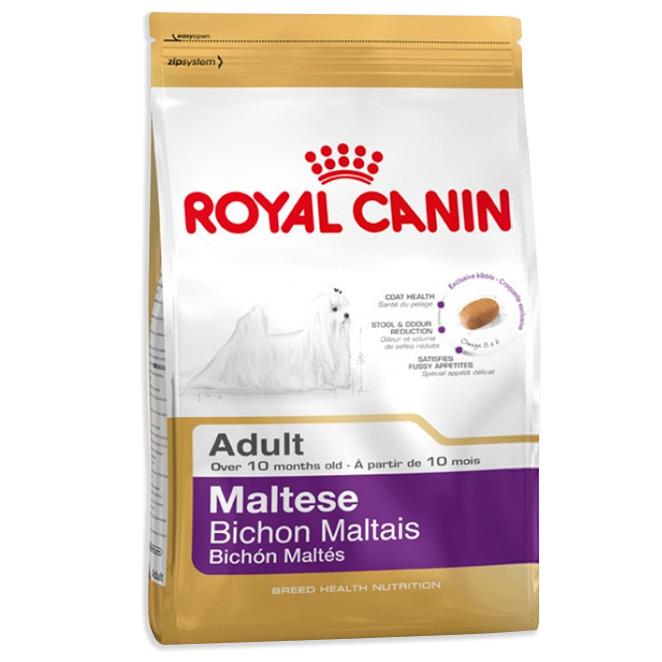 로얄캐닌 말티즈 어덜트 1.5kg, 1개
