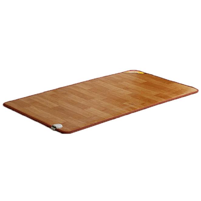 한일의료기 거실용 황토 참숯 온돌마루 난초 100 /원난방 1인용, 1인용(100 x 183 cm)