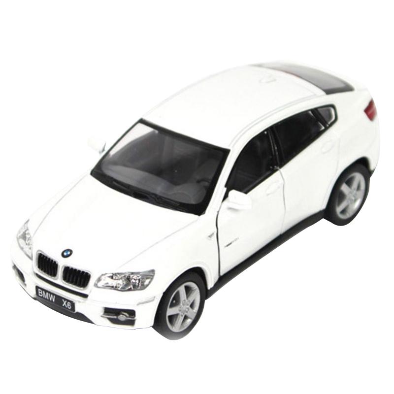 킨스마트 미니카 시리즈 BMW X6, 랜덤 발송