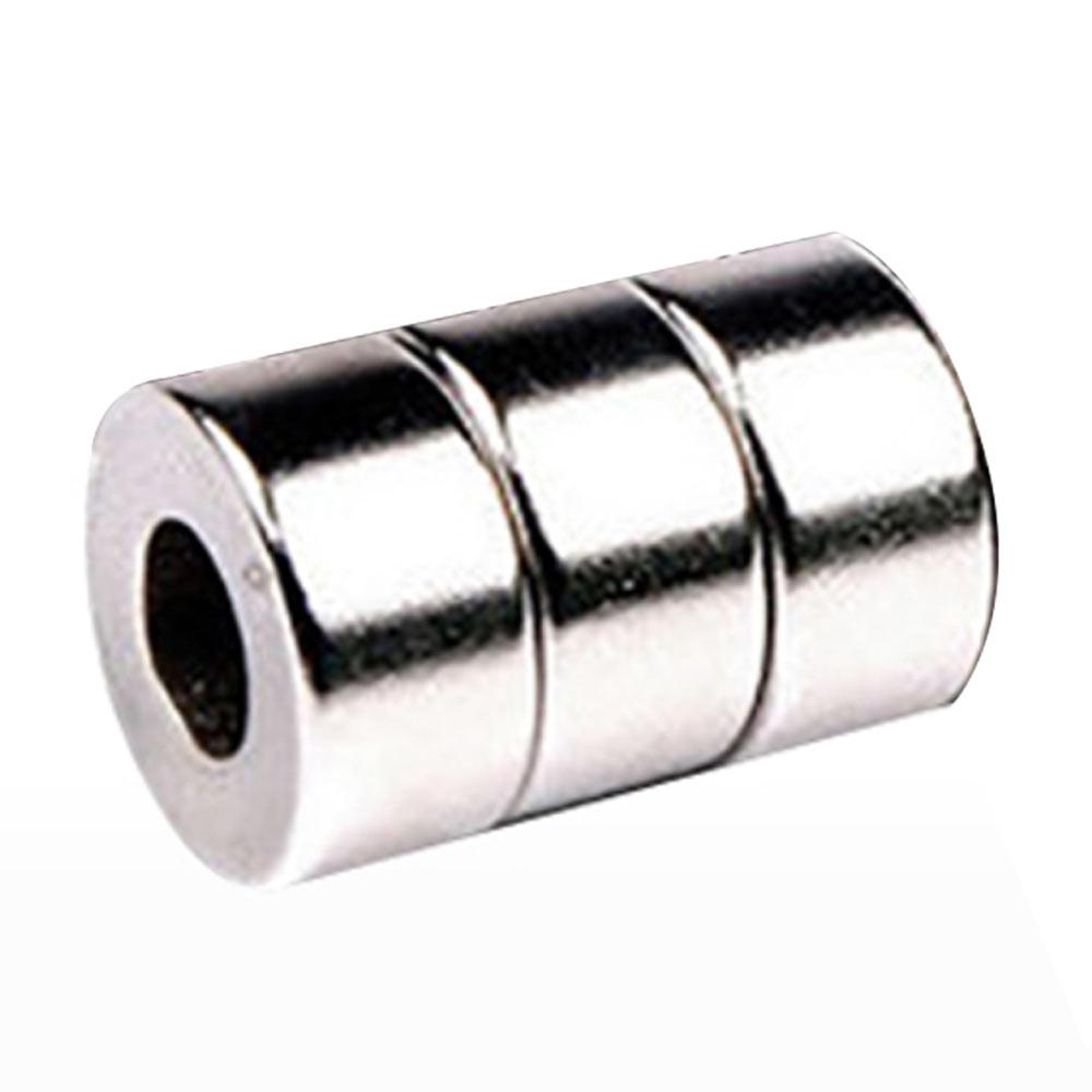 툴앤툴 원형 자화기네오듐 7.5mm, 3개입