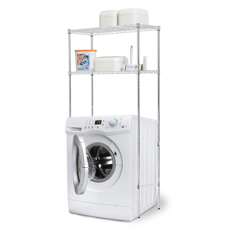 리벤스 세탁기 메탈선반, 1개